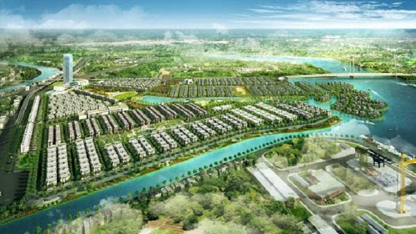 Vinhomes Hạ Long xanh Quảng Ninh
