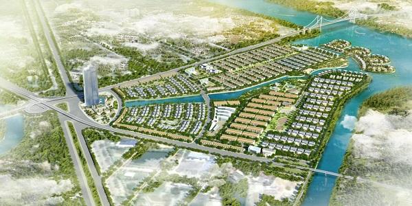 Vinhomes Ha Long Xanh Quang Ninh